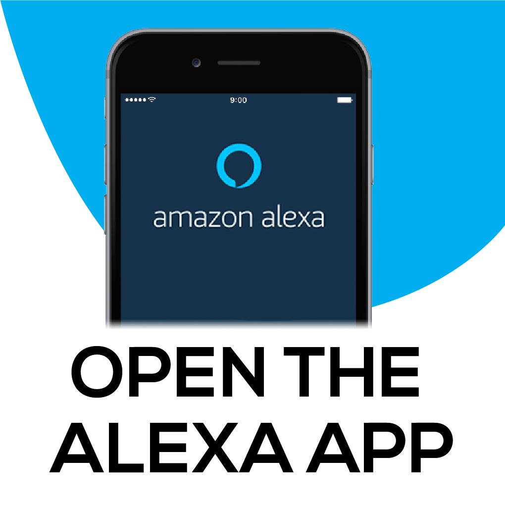 Change Alexa Voice